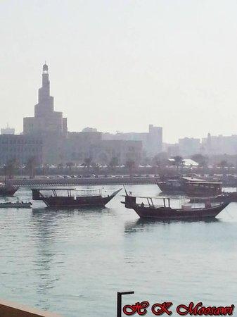The Corniche: View