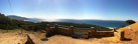 KiteSur: bonita panoramica desde lo alto de bolonia