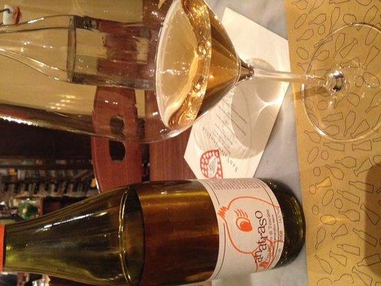Taverna Pane e Vino: Il nostro vino