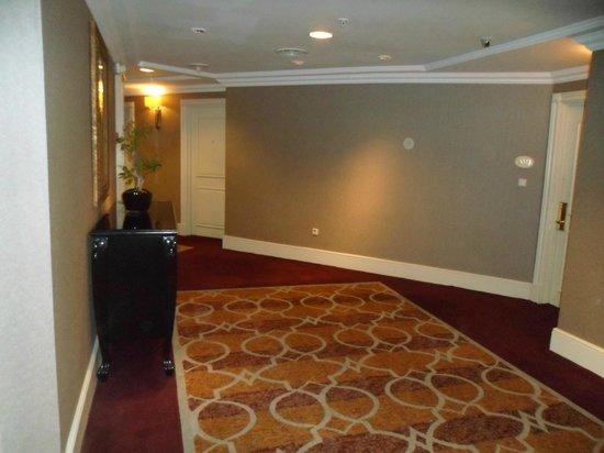 JW Marriott Hotel Kuala Lumpur : الفندق جيد