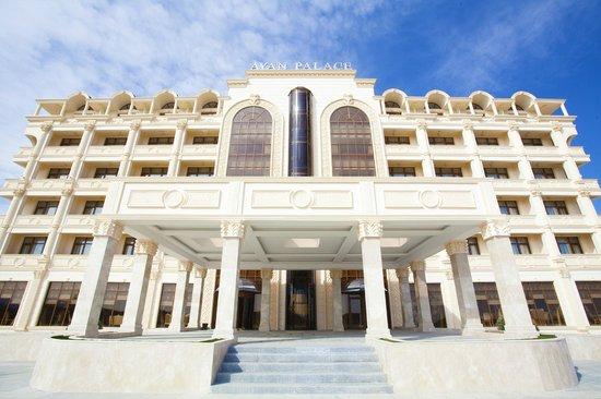 Ayan Palace Tovuz