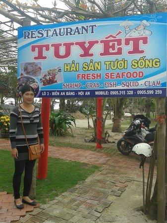 Tuyet