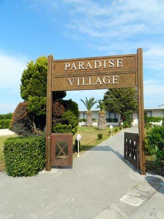 Aldemar Amilia Mare Family Resort : отель