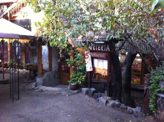 Cabanas La Bella Durmiente