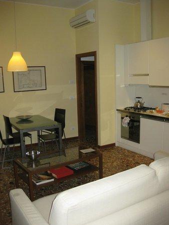 Residence Ca' Foscolo: Apartment 1