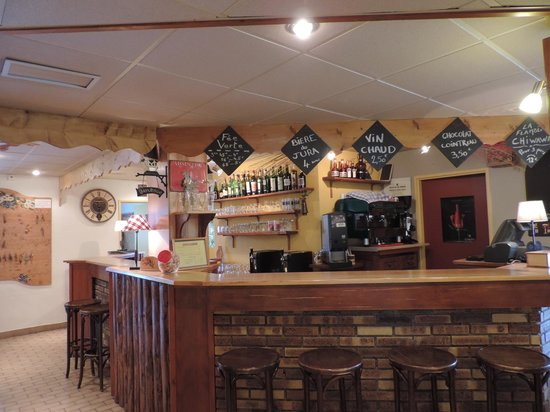 Hotel Restaurant Bois D Amont Jura