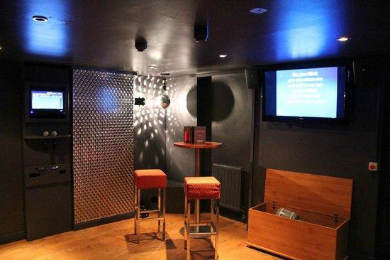 travel best karaoke bars london
