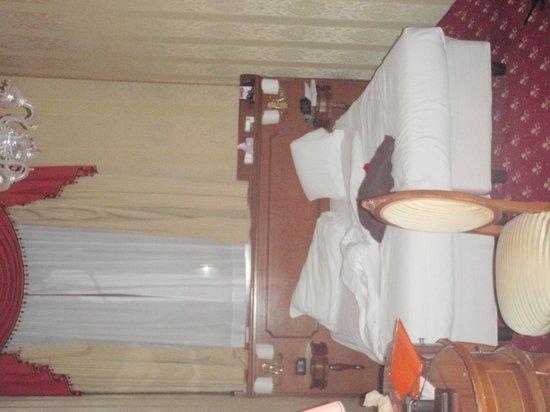 Gorizia a la Valigia: petite chambre #40