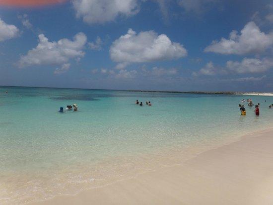 The Reef Atlantis, Autograph Collection: Praia
