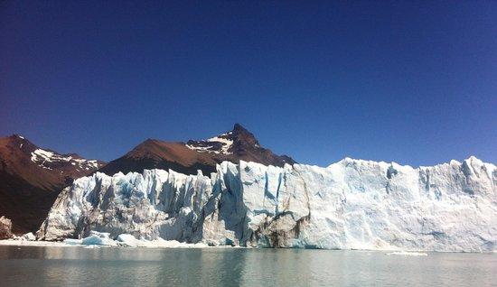 Solo Patagonia S.A. Day Tours: Cara norte del Perito Moreno