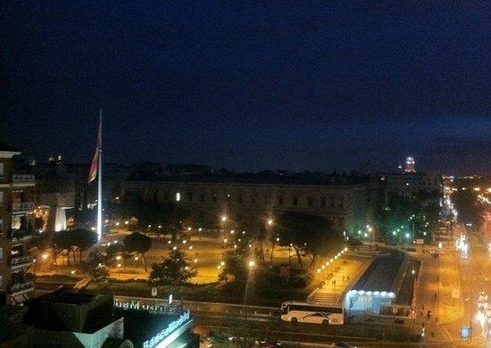 Gran Melia Fenix : vista suite presidencial