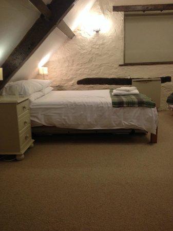 Middlewick Holiday Cottages: Cider House bedroom