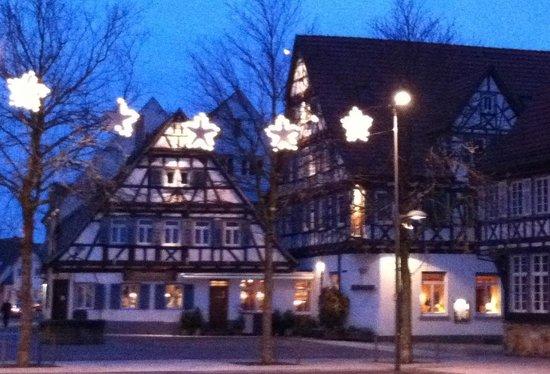 Stadthotel Waldhorn