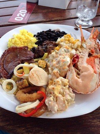 Restaurante Boi Negro Beach