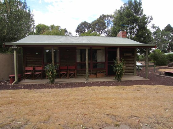 Southern Grampians Cottages: Cottage 7
