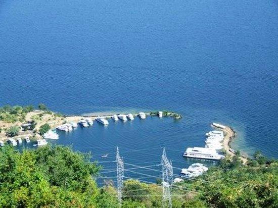 Lake Kariba: Kariba Marina