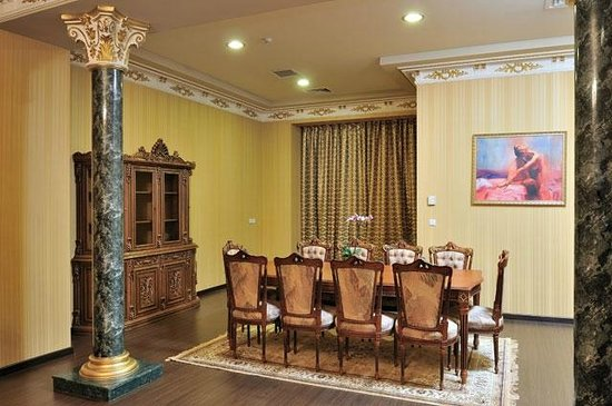 Darhan Boutique Hotel : Imperial apartment