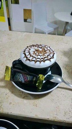 Malf Caffe'