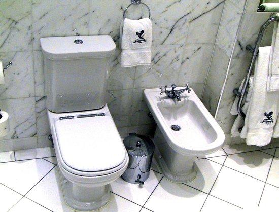 The Ritz London: Nuestro baño-2