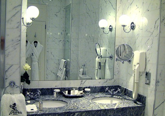 The Ritz London: Nuestro baño-1