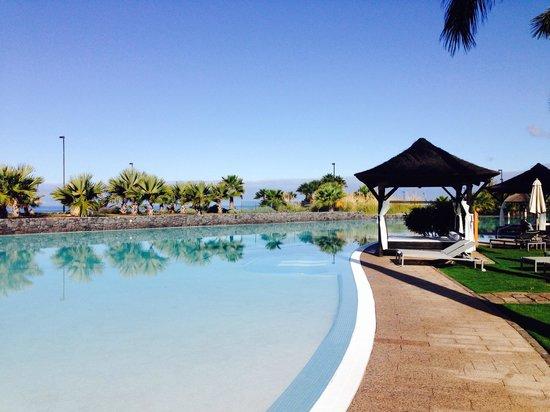 Gran Melia Palacio de Isora Resort & Spa: Paradise here