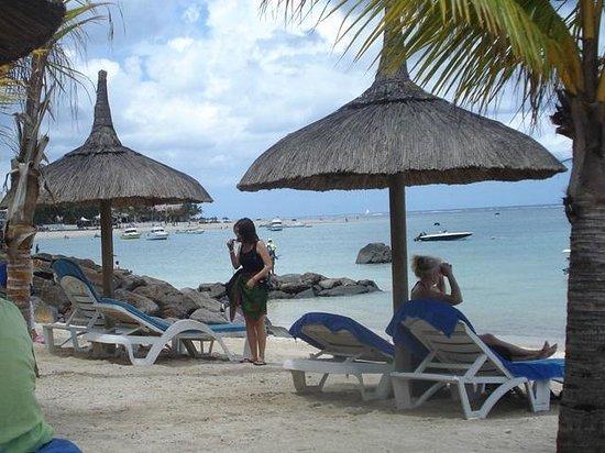 Anelia Resort Villas & Spa : plage