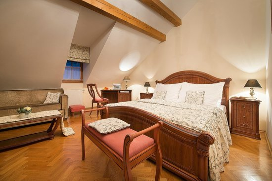 Boutique Hotel Constans: comfy double room/ number 52