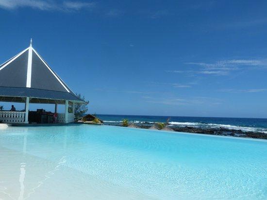 Anelia Resort Villas & Spa : piscine