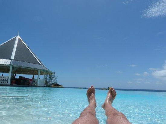 Anelia Resort Villas & Spa : le paradis