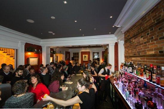 Argos Inn: Bar Argos Event
