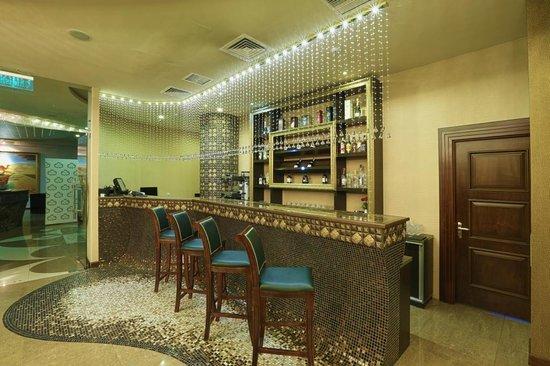 Darhan Boutique Hotel : Bar