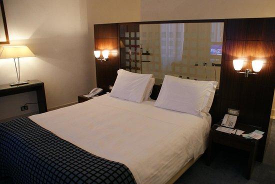 Palace Bonvecchiati : chambre 167