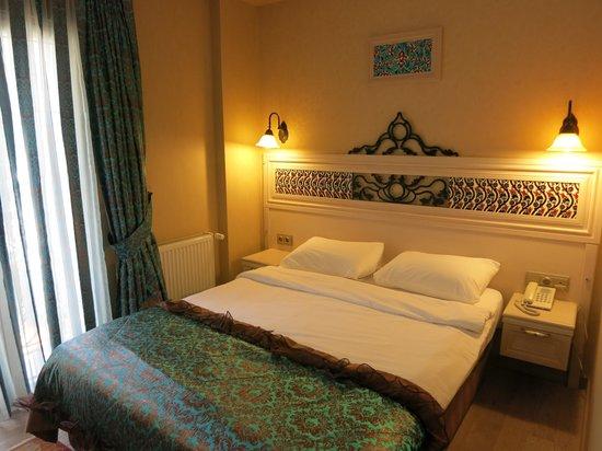 Hotel Novano: комната 103