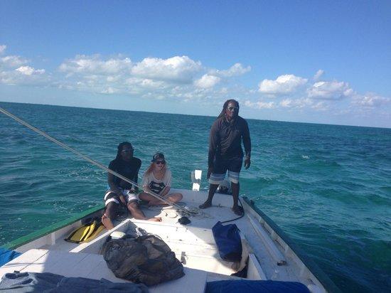 Blackhawk Sailing -  Tours: Sailling the goodlife