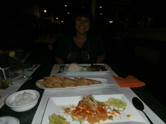 Outback Bar & Bistro: un delice