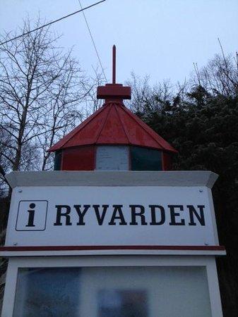 ryvarden fyr kart Ryvarden Kulturfyr (Sveio, Norge)   Gjestgiveri   Anmeldelser  ryvarden fyr kart