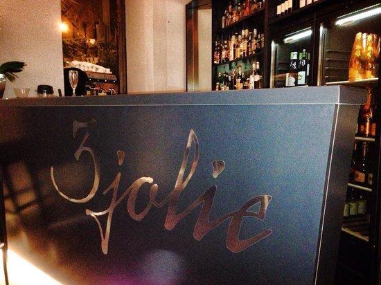 3Jolie..... - Picture of 3 jolie Ristorante, Milan - TripAdvisor