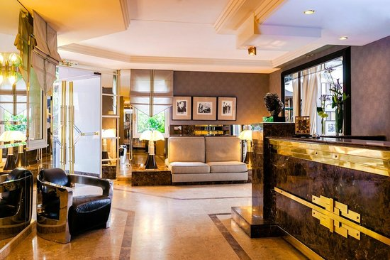Photo of Privilege Hotel Mermoz Toulouse
