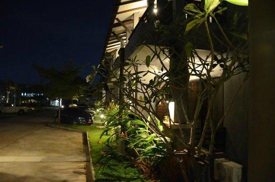 @ Naraya Riverside Resort