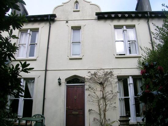 Lowarth Gwyth: Victorian B&B
