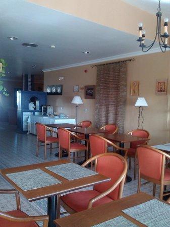 Hotel Caballo Andaluz: COMEDOR