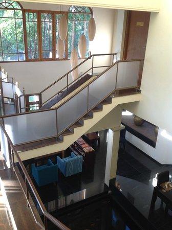 Clove Villa : Foyer