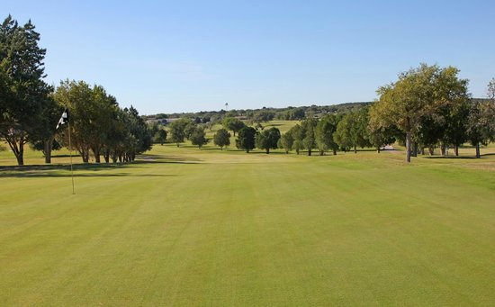 Big Spring, TX: Comanche Trail Golf Course