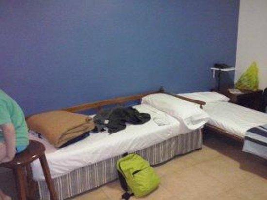 Laguna Park 2: divano letto