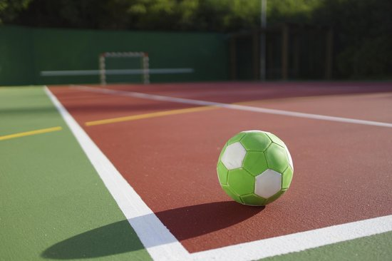 Juicy Oasis: A range of sports and activities available