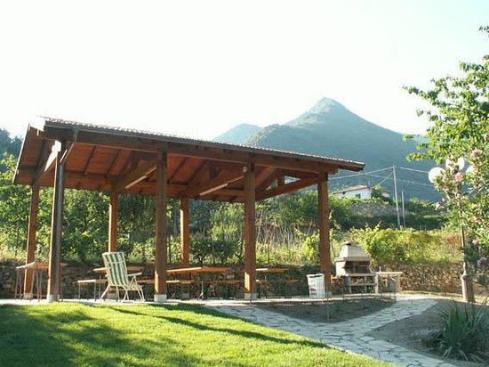 Ostello Alpi Liguri