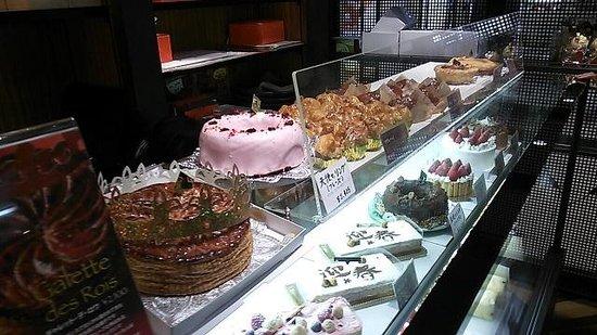 Grand Cru : ホールケーキ