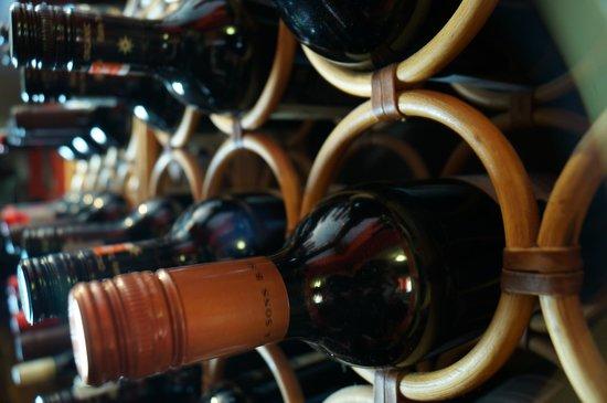 La Perla: fine wine