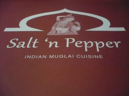 Salt 'n Pepper: 1