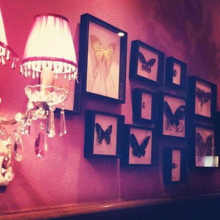 Hotel Estherea: Marias Bar